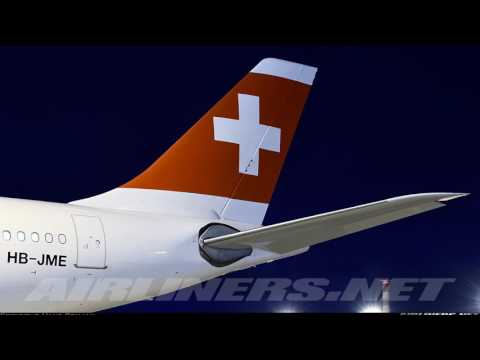 Swiss International Air Lines - Care for You