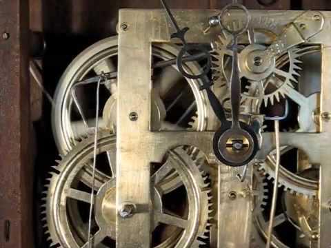 Clock Movement Ogee Schematic Wire Center