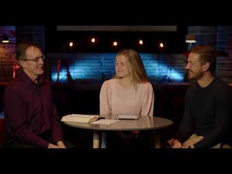 Die Putstop | Roepings stories saam met 3 ds'e | Episode 1 Ds Anton