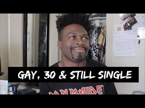 GAY, 30 & STILL SINGLE! | VernonsBlog from YouTube · Duration:  8 minutes 13 seconds