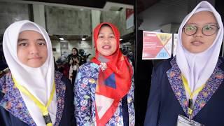 Lomba Cerdas Cermat Sekolah Menengah Atas Memperingati Hari HAM Sedunia Ke70