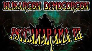 Blisargon Demogorgon live @ PsycanaRama III - Opal Lochau - 25.01.2014