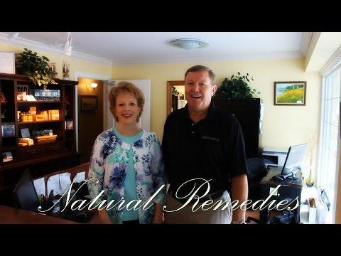 Natural Remedies Spa Virtual Tour