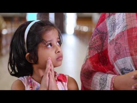 Ente Kannukal(Thalodal Album)-Tanaya Saju Singer