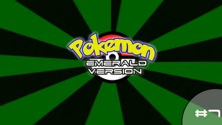 Pokemon Emerald Quest: episode 7