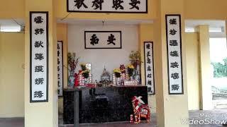 Lễ tạ các cụ ở quê mẹ Thôn Cao ,Bảo Khê Tp Hưng Yên
