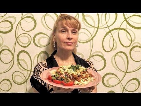 Спагетти болоньезе принцип приготовления мясного соуса