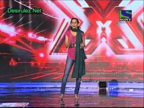 1. Sonia Chopra - X Factor India - Sheila Ki Jawani - FUNNY