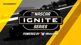 eNASCAR Ignite Series | Playoffs #4 | Stafford