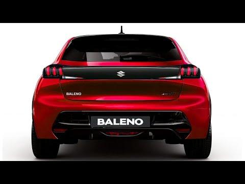 [New] 2020 Maruti Suzuki Baleno V2.O Facelift Interior Features Specification Price Launch Date