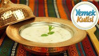 Yoğurtlu Tahıl Çorbası Tarifi çok kolay