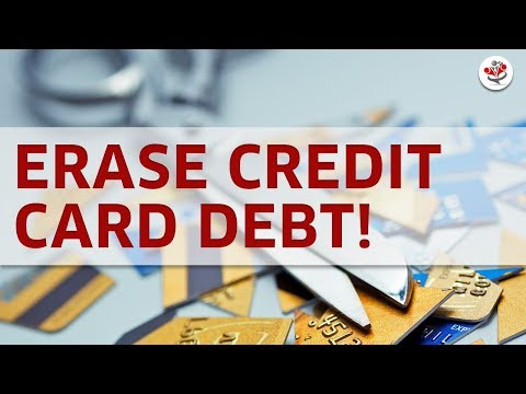 How To Eliminate All Credit Card And Auto Debts Fast