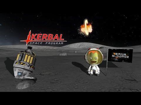 Kerbal Space Program - Igen, megint repülőt építünk!
