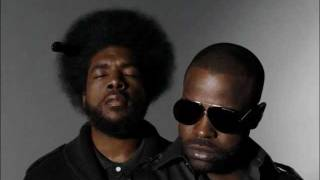 The Roots - One Time (feat. Phonte & Dice Raw) (UNDUN)