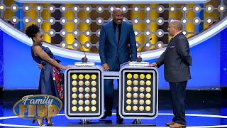Officially the 1st African family to be on Family Feud! Watch NOW!| Family Feud South Africa
