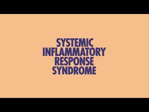 Systemic Inflammatory Response Syndrome (SIRS Criteria) - MEDZCOOL