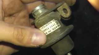 Ваз датчик давления топлива(stas alekseev)