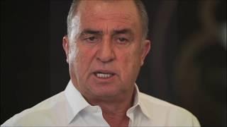 Teknik Direktörümüz Fatih Terim'den Serdar Aziz ve Eren Derdiyok açıklaması