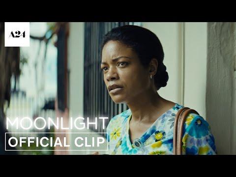 Moonlight | Back Home | Official Clip HD | A24