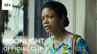 Moonlight | Back Home | Official Clip HD | A24