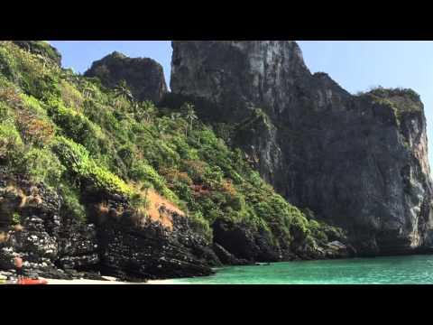 Tips Thailand | Ao Nui Bay, Koh Phi Phi | HD 1080p