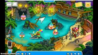 CP Fair 2014 Marooned Lagoon and Buccaneer Boats Ride