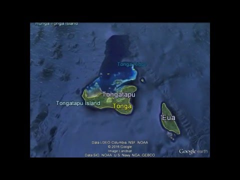 New discovery visit Tonga Island pyramids google earth Orion constellation Mu'a Lapaha megalith Tomb