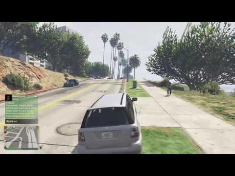 GTA 5 Online Car Duplication Glitch Easy Money Method