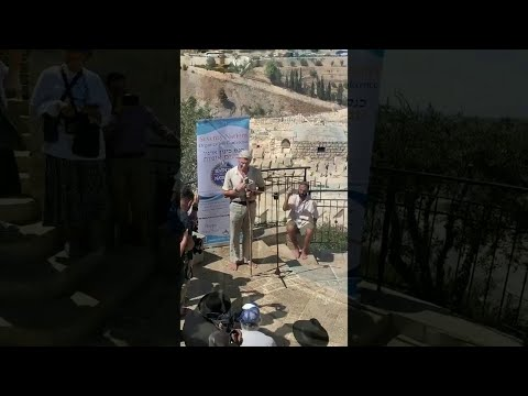 How Malachi Ended Up Sacrificing That Animal On The Mount Of Olives
