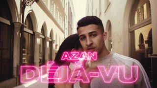 Azan - Déjà-vu
