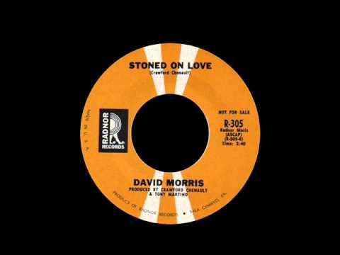 David Morris - Stoned On Love
