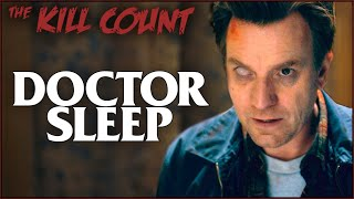Doctor Sleep (2019) KILL COUNT