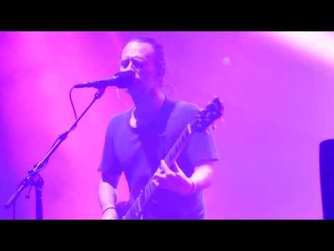 Where I End and You Begin - Radiohead - Kansas City 2017 (4K)
