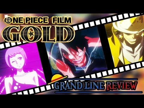 Film Gold Review (Film Friday)