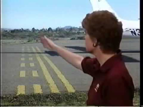 FAA - Airport Signs Markings And Procedures Your Guide To Avoiding Runway Incursions 2007