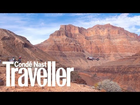 The Signature Outdoor Guide To Las Vegas | Condé Nast Traveller & Las Vegas