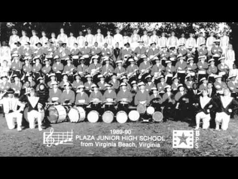 Plaza Jr High - Prelude and Rondo