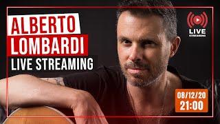 Alberto Lombardi, dall'elettrica al fingerstyle - Live Streaming