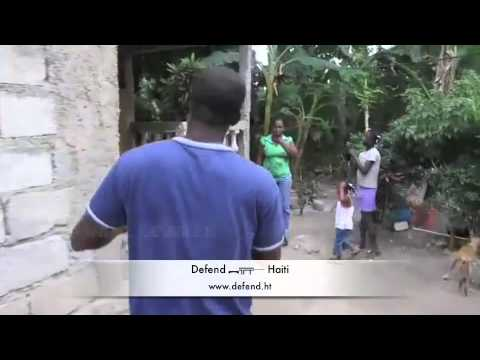 Jacmel: One Year After the Earthquake