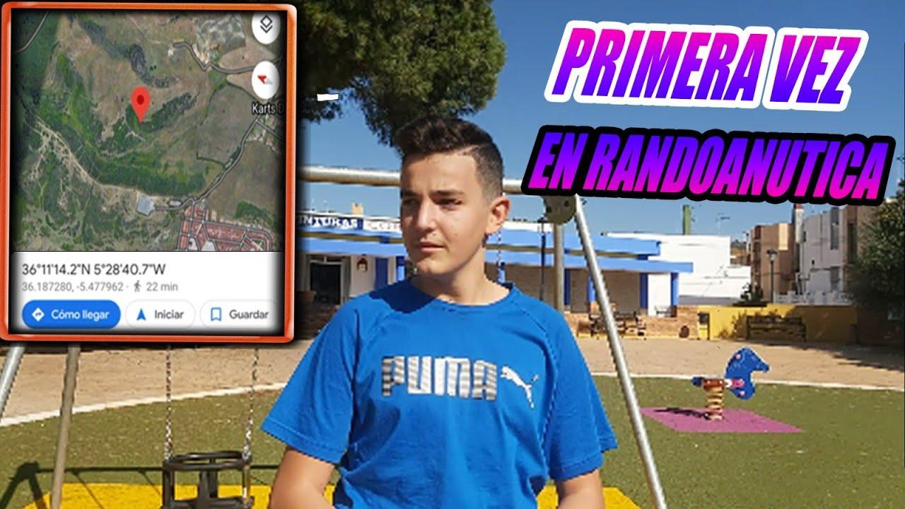 Download USO RANDONAUTICA POR PRIMERA VEZ #1😈🔍