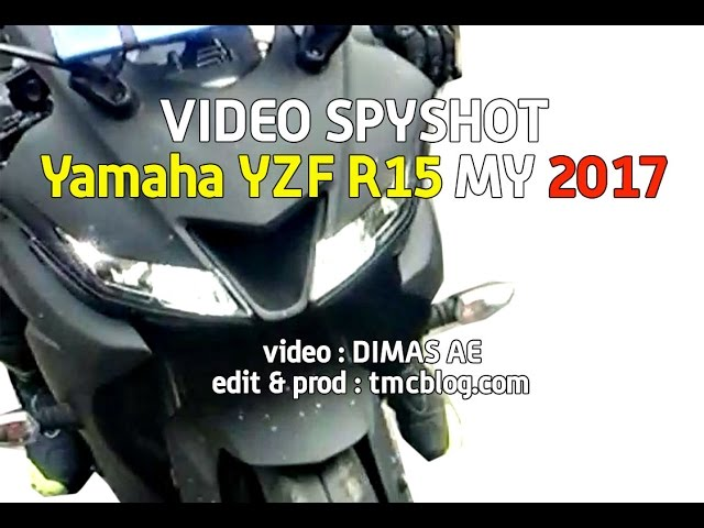 Revealed R15 V3 Looks Smashing A 360 Degree Look Update Spy