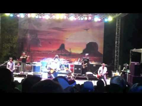 David Crowder-En Fuego-Undignified