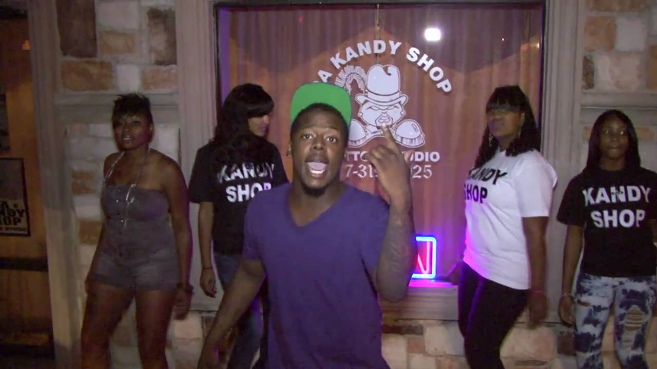 Da Kandy Shop Music Video Youtube
