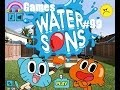 Games: The Amazing World of Gumball - Water Sons