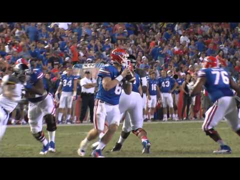 HIGHLIGHTS:  Mizzou trounces Florida 42-13