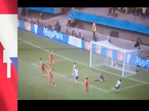 france vs switzerland 5 2 all goals & highlights world cup 2014