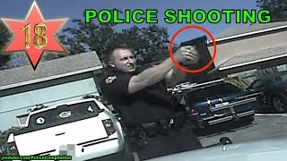 Police shooting criminals, part 18