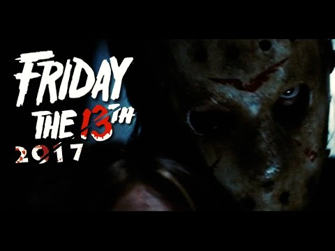 Friday the 13th Trailer 2017 HD