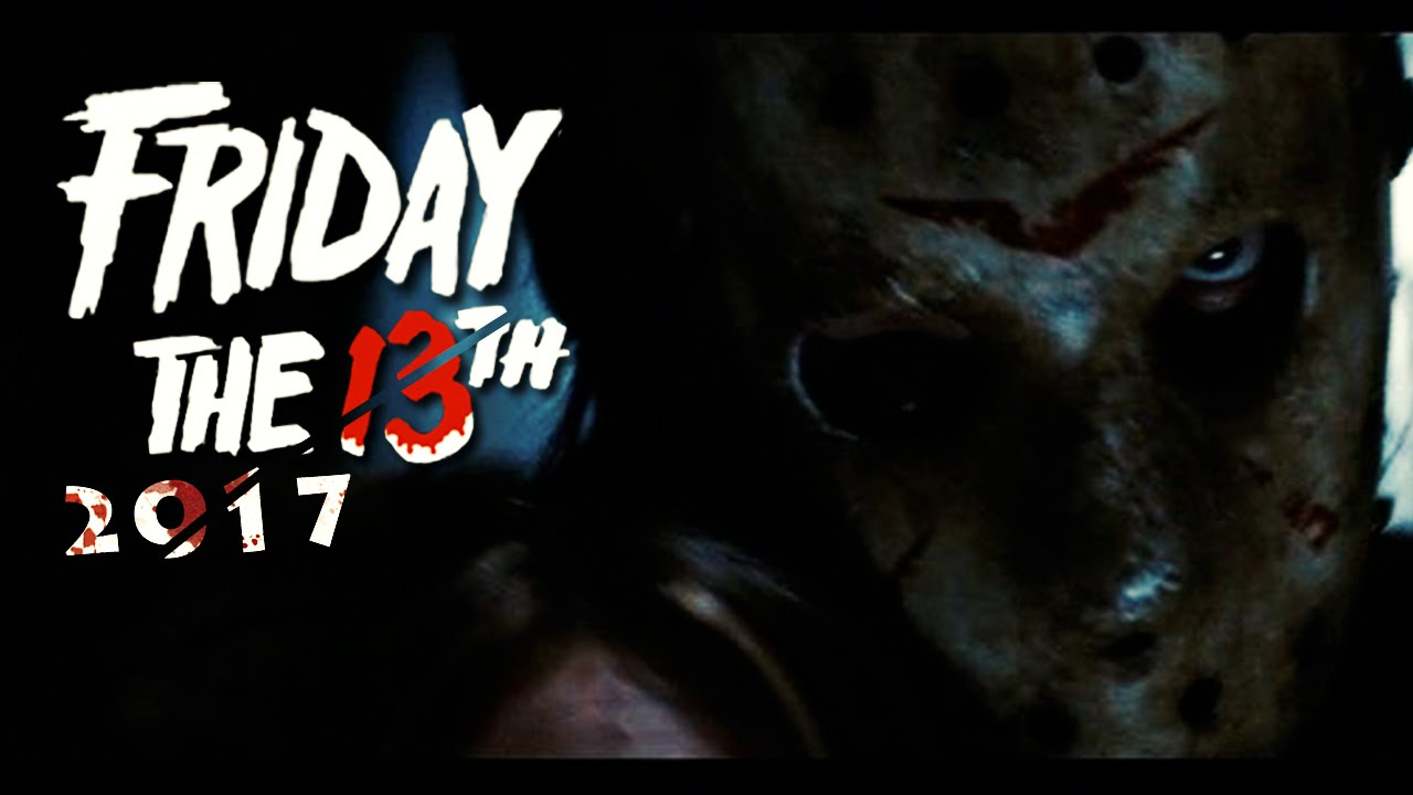 Image result for friday the 13th 2017