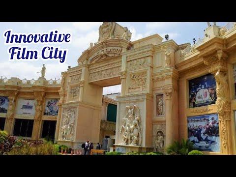 Innovative Film City Bangalore l 2019